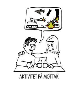 AktivitetPåMottak